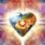 La coscienza olistica del tocco del cuore
