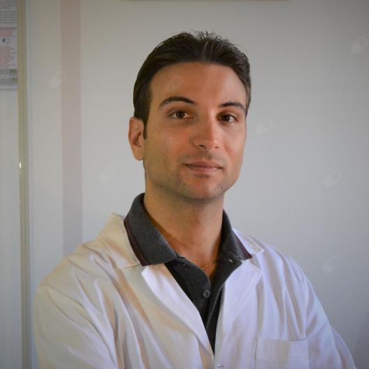 Igor Mione