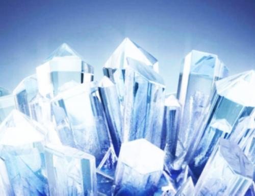 29 novembre – Viaggio nell'Anima del Cristallo
